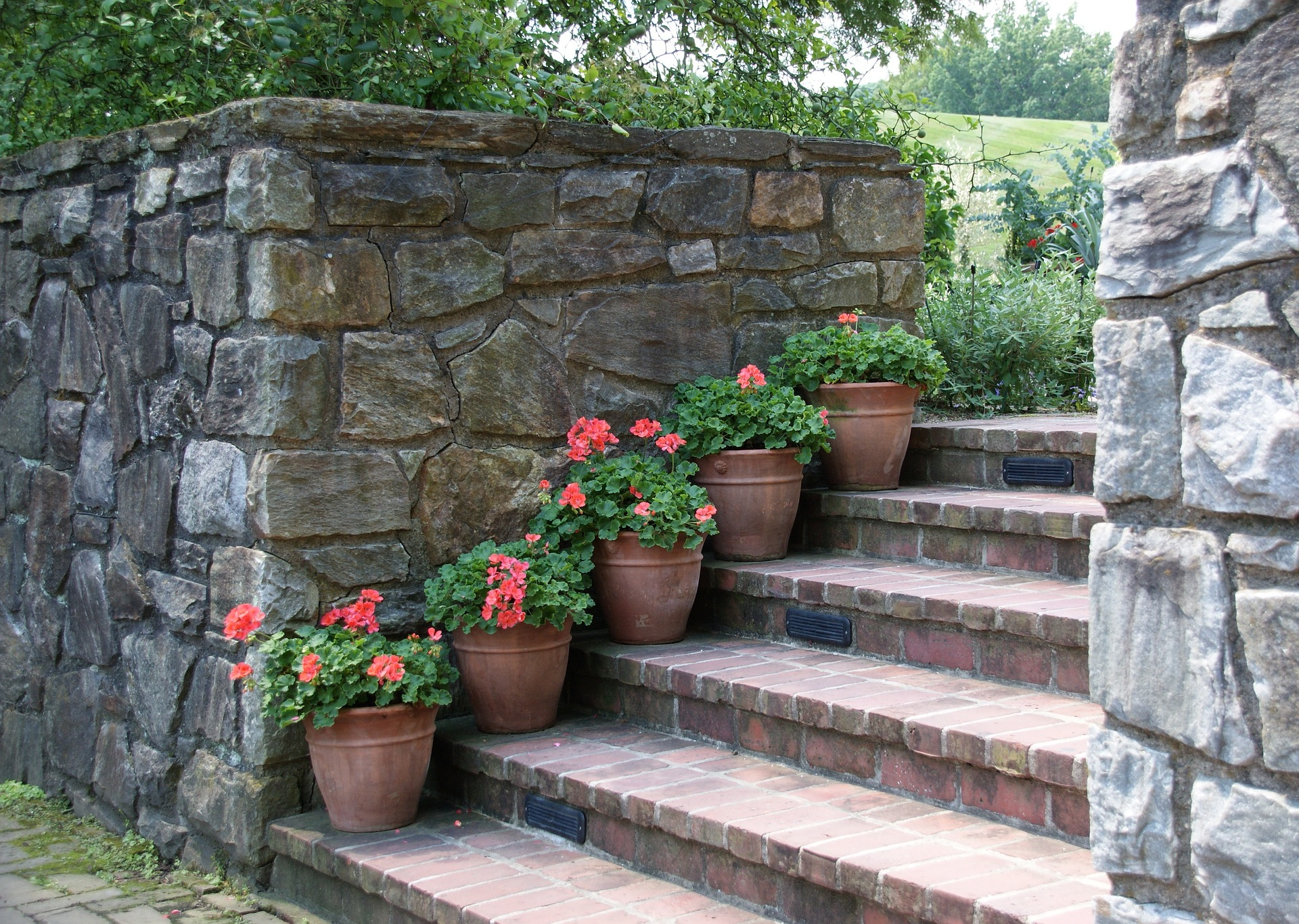 Residential Landscape Design Benefits
